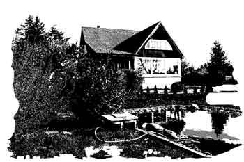 Ferienhaus am Peeneufer